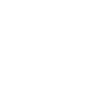 White Utensils Icon